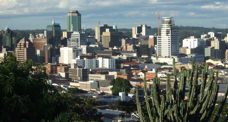 ciudad barata mundo harare zimbawe