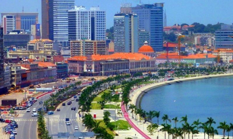 ciudad cara mundo luanda angola