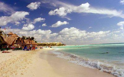 cozumel playa del carmen