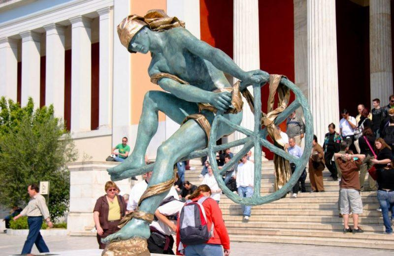 museo arqueologico nacional atenas