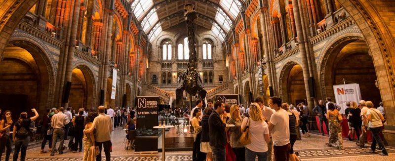 museo historia natural