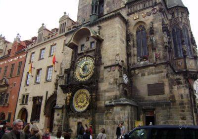 reloj astronomicos praga