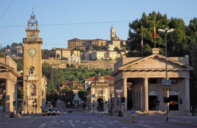 viajar bergamo italia