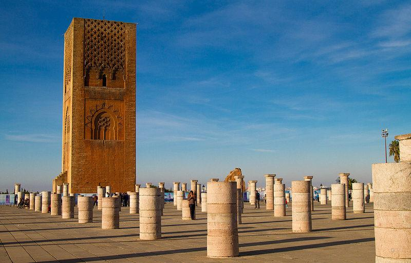 viajar marruecos