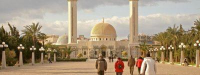 viajar tunez