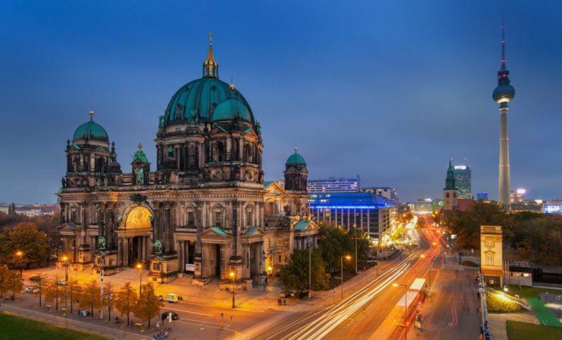 visitar ciudad berlin alemania
