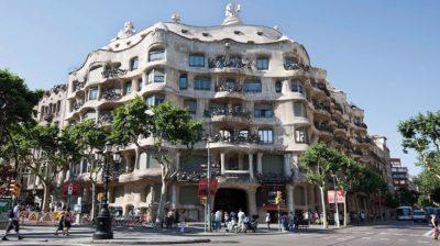 alojarse en barcelona cerca paseo de gracia