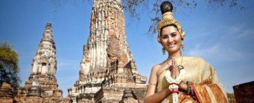 cultura tailandia viaje