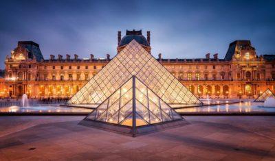 Hoteles donde dormir en Paris cerca de Museo del Louvre