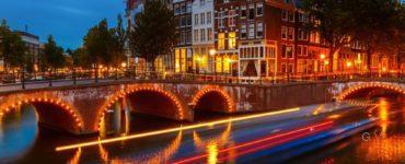 hoteles amsterdam