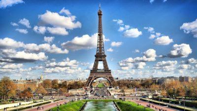 Alojamientos en París cerca de la Torre Eiffel