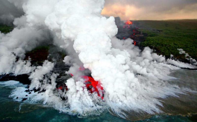volcan isla reunion
