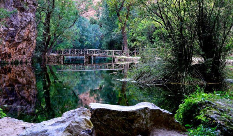 guia visitar monasterio piedra zaragoza