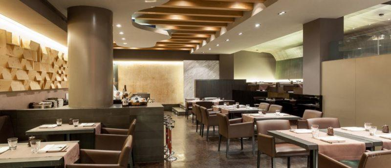 restaurante kabuki wellington madrid