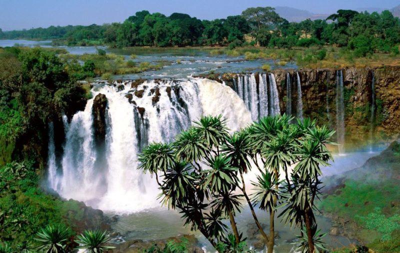 descubre etiopia africa