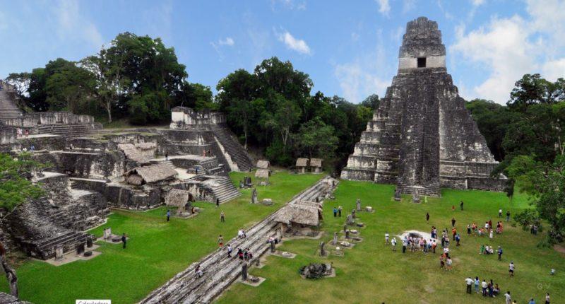 viaje increible guatemala