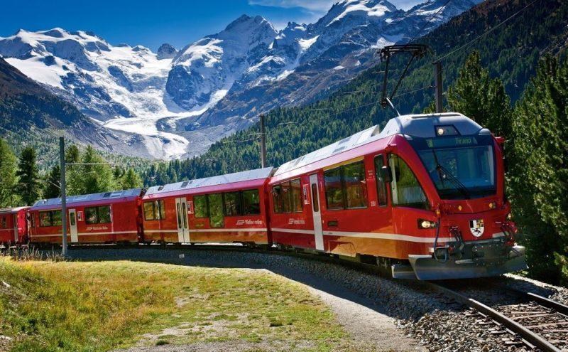 viaje tren europa cambiar vida
