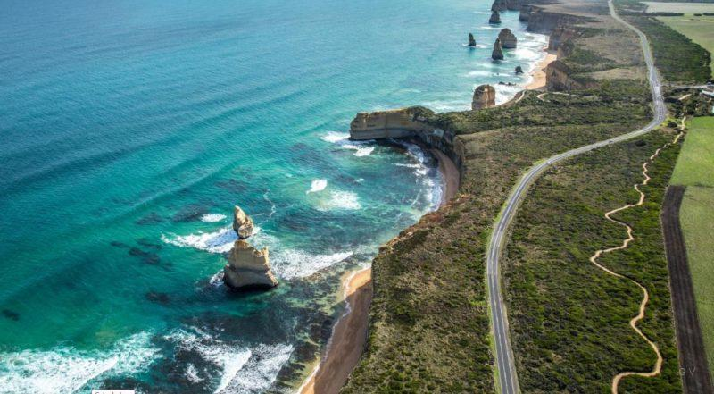 viajes increibles costa australia