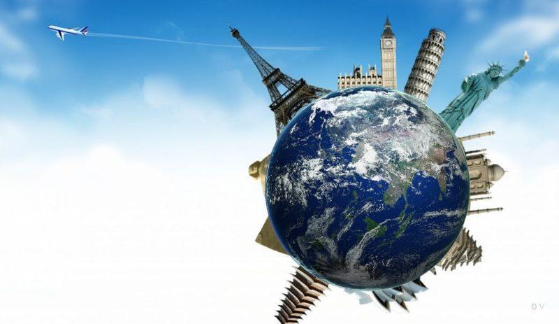 viajes vuelta al mundo