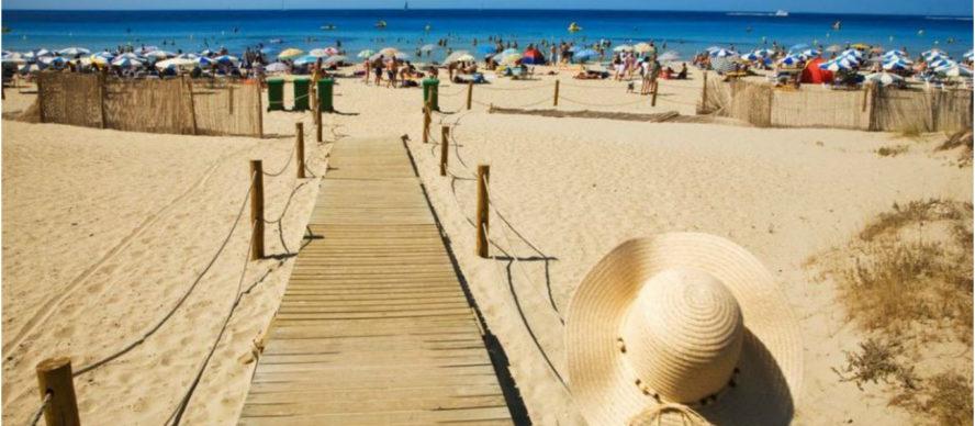 mejores playas nudistas