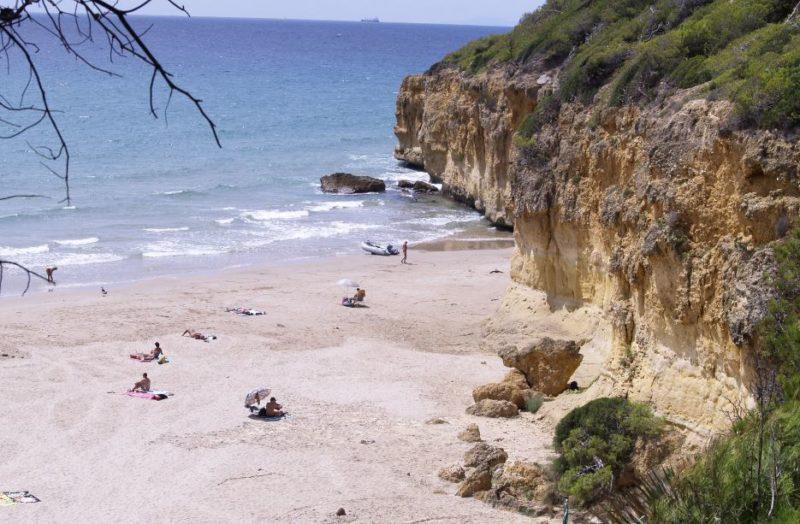 playa barinatxe sopelana
