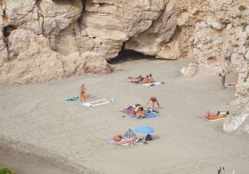 playas espana trucadors