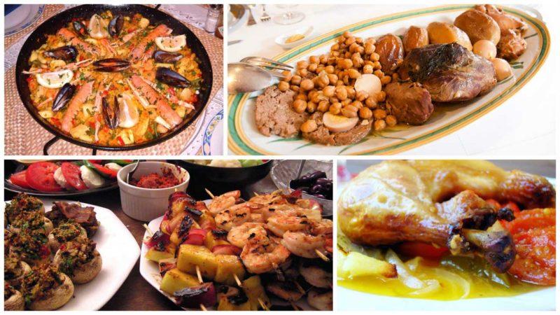 comer madrid gastronomia