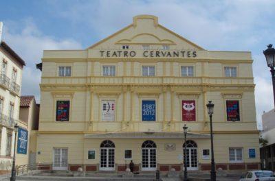 teatro cervantes malaga