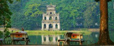 viajar hanoi vietnam