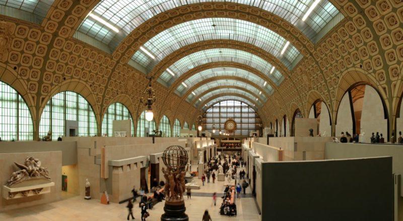 visitar en paris museo orsay