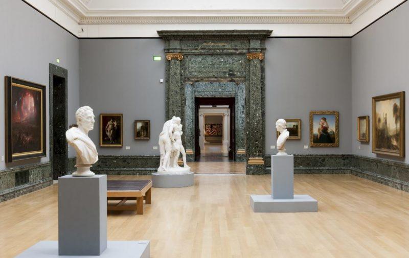 Tate Modern Museo Nacional Británico de Arte Moderno de Londres