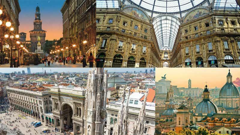 milan ciudades bonitas europa