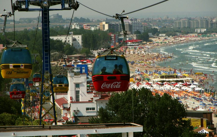 gondola-mamaia-rumania