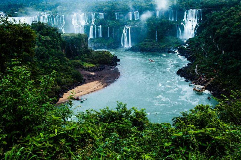 playas-fluviales-selva-amazonica