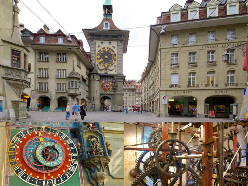 visitar-berna-suiza-torre-del-reloj