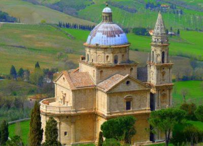 Santuario de la Madonna del Biagio