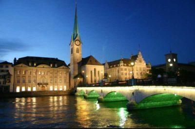 Museo Nacional de Suiza