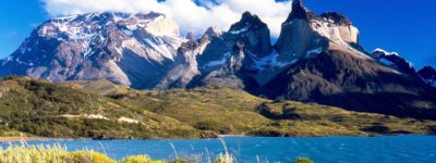 andes chilenos