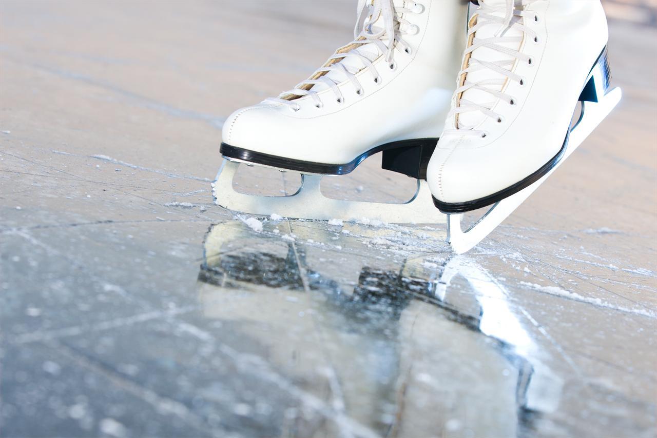 patinar navidades
