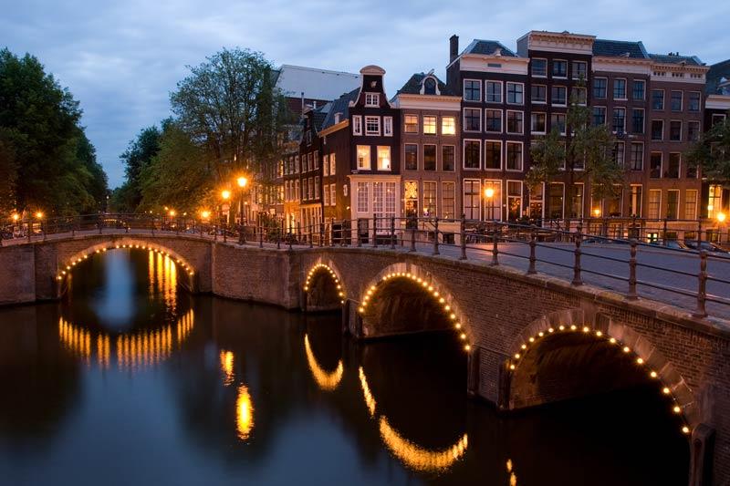 Mejores Puentes en Holanda