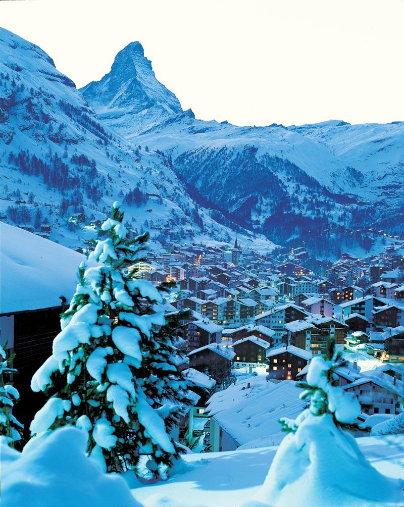 esqui-zermatt