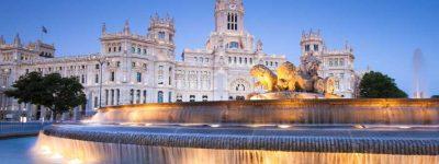 ciudades para viajar en España