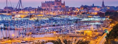 recorrer Mallorca