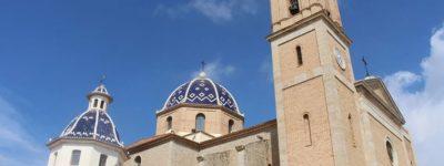 pueblos pintorescos de Alicante