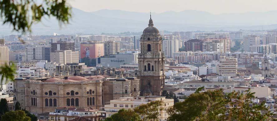 Cosas que hacer en Málaga este verano