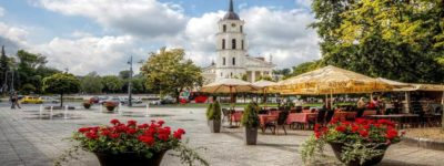 10 cosas que hacer y ver en Vilna