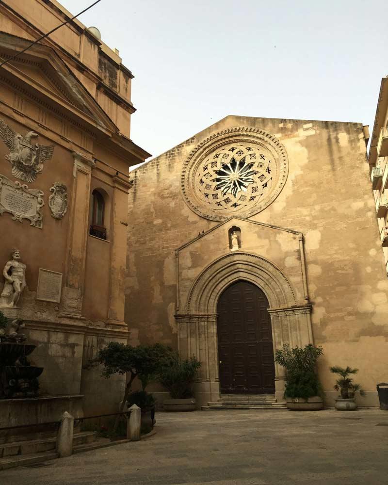 Iglesia de Sant'Agostino