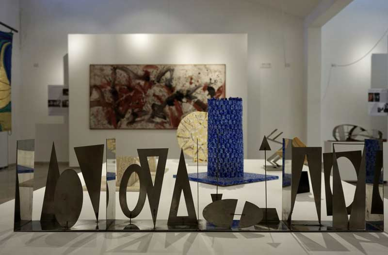 Museo de Arte Contemporáneo La Salerniana