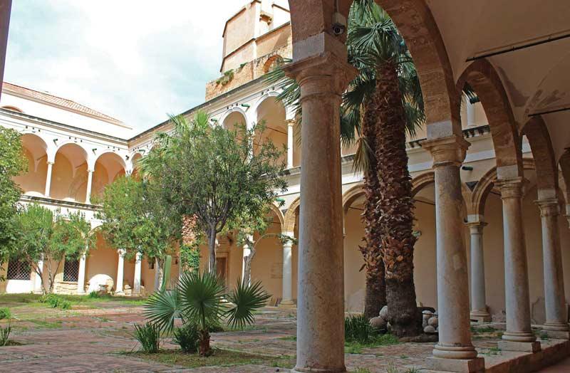 Museo Regional Agostino Pepoli