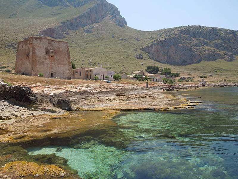 Reserva Monte Cofano